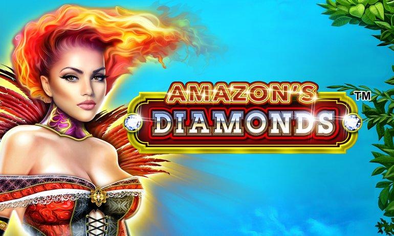 Amazons Diamonds