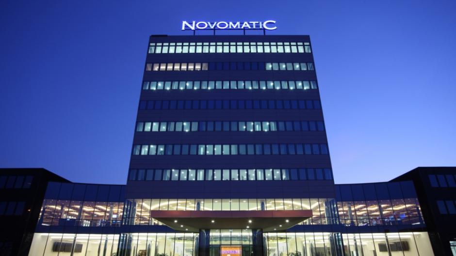Novomatic Bulgaria retains all 350 employees despite the crisis